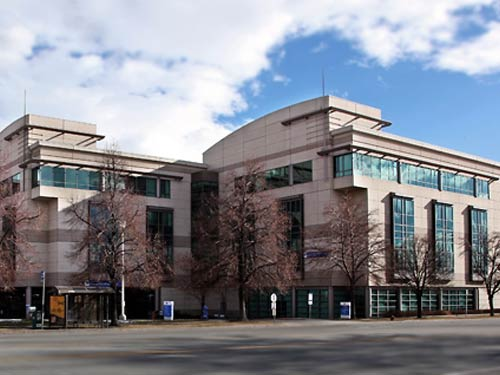 Utah Valley Regional Medical Center